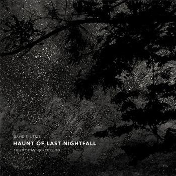 Cover Art for Haunt of Last Nightfall